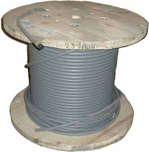 High Performance Transit / Railroad Grade Wire and Cable from ...